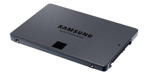 삼성전자 860 QVO, QLC SSD로 가격을 낮춰 시장 장악에 나선다.