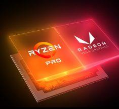 AMD, CES2019 발표로 라이젠 3000 시리즈 루머 마침표