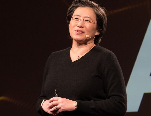 인텔 차기 CEO는 AMD 리사수?