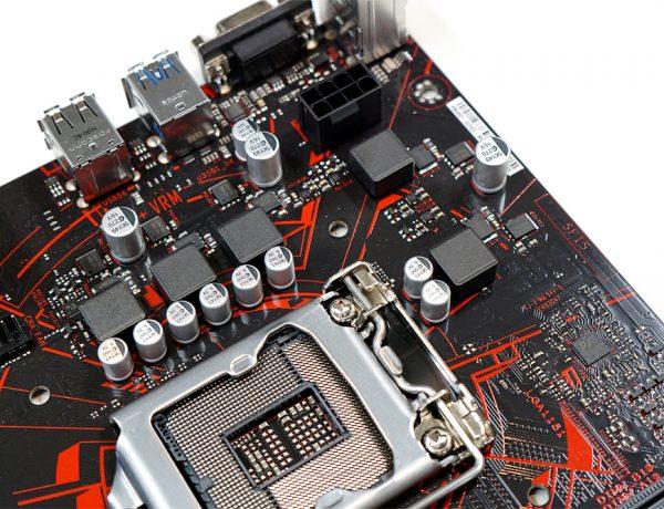 ASUS H310M-V3 R2.0 코잇, PC방 i-Cafe 전용 메인보드