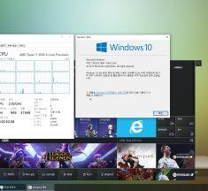 지매니저, '윈도우10 1903' 버전 지원 – 인텔, AMD CPU 최척화