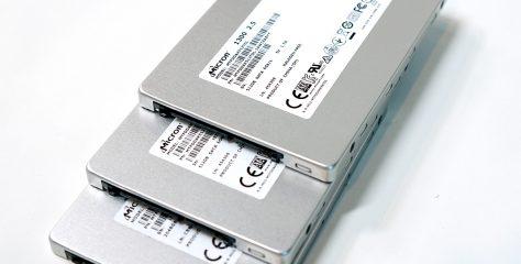 [이벤트] 지매니저, 마이크론 SSD 특가 프로모션 진행