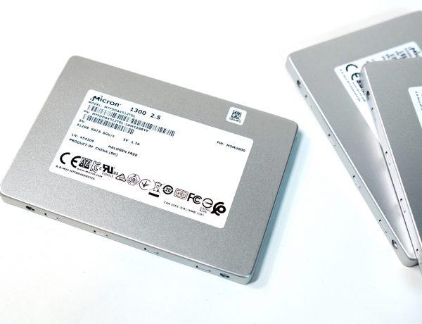 지매니저, 마이크론 SSD 특별 프로모션