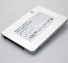 마이크론 1300 SSD 512GB 내구성(TBW) 테스트