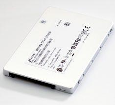 최대 7.68TB 고용량 SSD. 마이크론 5210 ION QLC