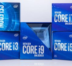 인텔 10세대 vs 9세대 PC방 견적과 성능 비교