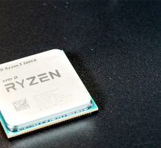ASUS A520M-C 대원CTS + AMD 라이젠 5600x 테스트